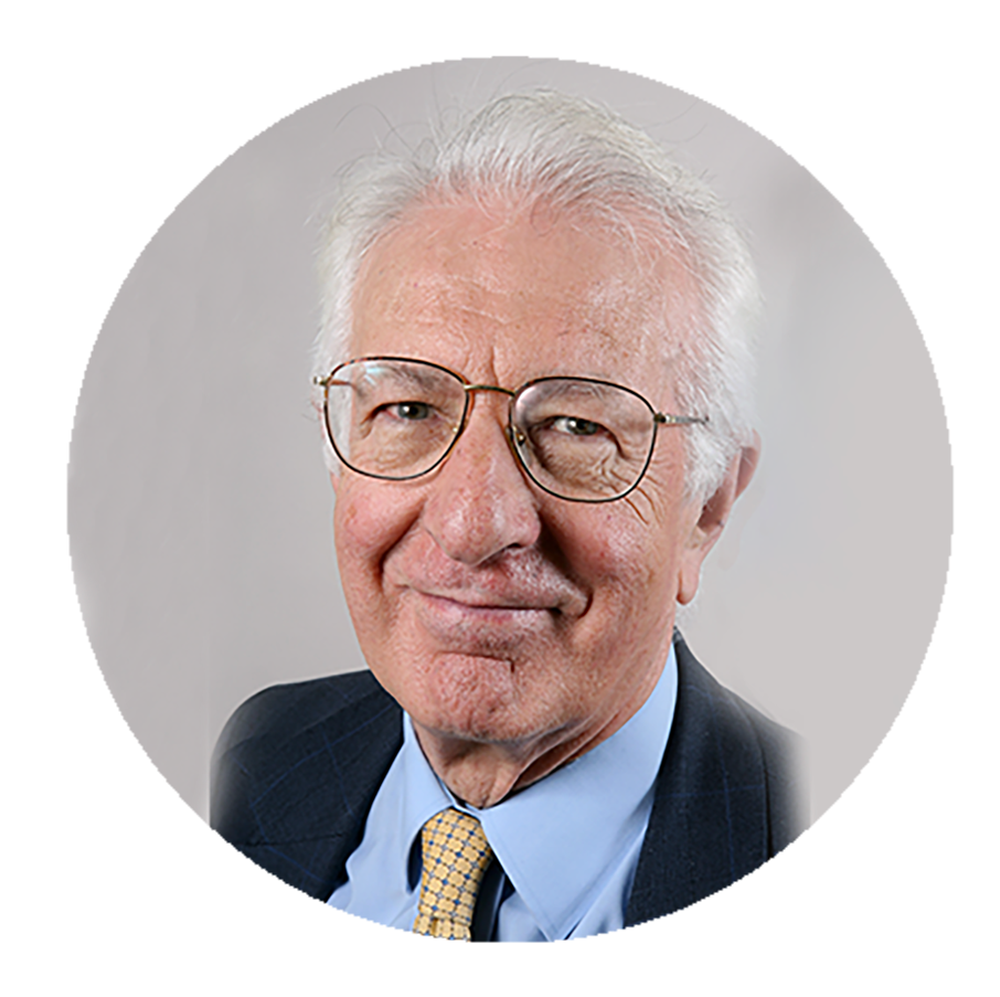 Professor Richard Layard founder of a movement called Action for Happiness